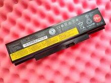 Frete grátis nova 45n1760 45n1761 bateria para thinkpad e555 e550 e550c series