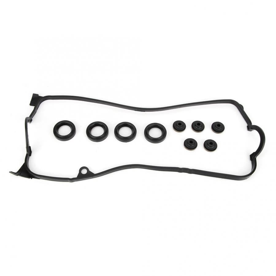 Valve Cover Gasket Car Accessory Rubber Fit For Honda CIVIC 2001-2005 Rubber Valve Cover Gasket New Arrivals