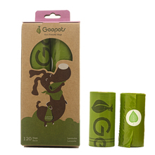 2021 New Biodegradable Dog Poop Bags Eco Friendly Products Cleaning Supplies Dog Poop Bags Dispenser Best Selling Products Gogs