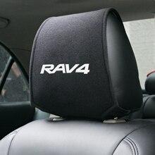 Couvre tête de voiture, accessoire pour Toyota RAV4, couvre tête de voiture, 1 pièce