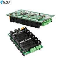 18650 bateria titular 24 v bateria li-ion bateria de lítio balance circuitos 6s bms pcb diy ebike carro elétrico bateria de lítio caso