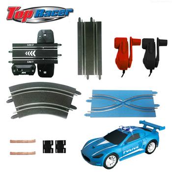 Części samochodowe RC zdalnie sterowanym samochodowym wagon kolejowy części torowe Agm Sonic Storm Mr Series akcesoria elektryczne podwójne tor wyścigowy zabawka tanie i dobre opinie YOQIDOLL 25-36m 4-6y 7-12y 12 + y CN (pochodzenie) Z tworzywa sztucznego Samochód 1 64 plastic cement Other toys under 14