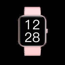2 pçs i8 ideapro relógio inteligente 1.7 Polegada homem toque completo multi-esportes atividade rastreador coração reta presure sangue mornitor smartwatch
