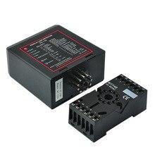 Vehicle-Loop-Detector-Sensor Motor-Barrier for Door-Parking-System Induction PD132 Dc24v