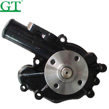 High Quality Factory price Excavator Engine Parts Water Pump for 6RB1/4LE1/4LE2/6WG1/3204 3116/3306/3406 yto ytr3105t51s ytr2105 engine parts for tractor the water pump part number