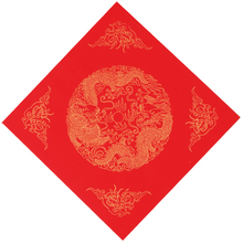 Paper-Decorations Red Spring Xuan-Paper Festival Rice Calligraphy Traddtional Rijstpapier