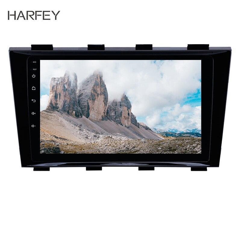 Harfey HD écran tactile 9