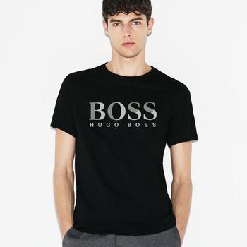 T Shirt Summer Print Black T Shirt Clothes Popular Shirt Cotton Tees Amazing Short Sleeve Unique Men Tops 77914 цена 2017