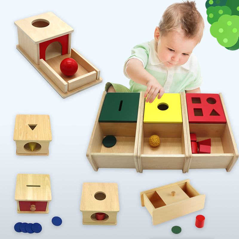 Kids Wooden Puzzles Toys Memory Match Stick Chess Game Fun Puzzle Board Game Educational Color Cognitive Geometric shape Toys 1