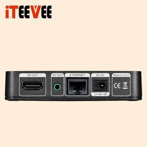 Image 2 - GTMedia decodificador de señal Digital Ifire, nuevo estilo, I P TV, FULL HD, 2019 P (H.265), módulo WIFI integrado, TV Box, 1080