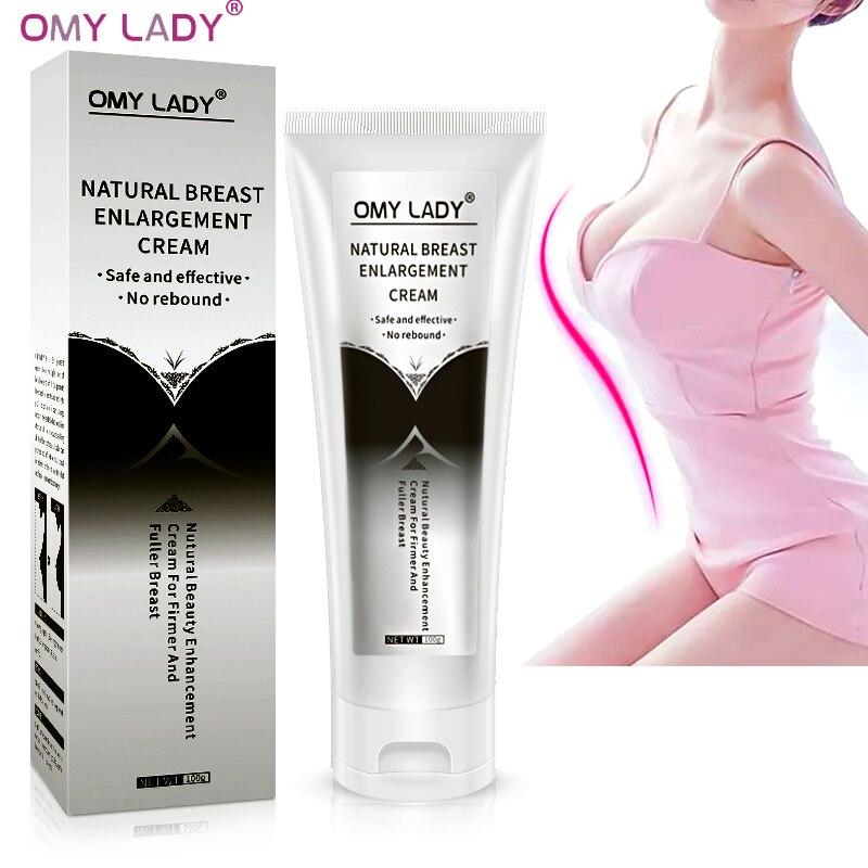 Крем для улучшения груди и подтяжки груди OMY LADY