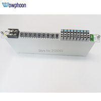 Original ZTE DCPD6 lightning protection switching power supply ZTE DCPD6 DC distribution unit to replace Huawey DCDU