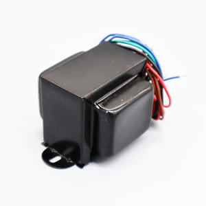 Image 3 - 12AX7/ECC83 12AU7/ECC82 12AT7 6922 tube preamplifier catena Amplifier board power transformer 36W output 230V 0 230V AC 6.3V 13V