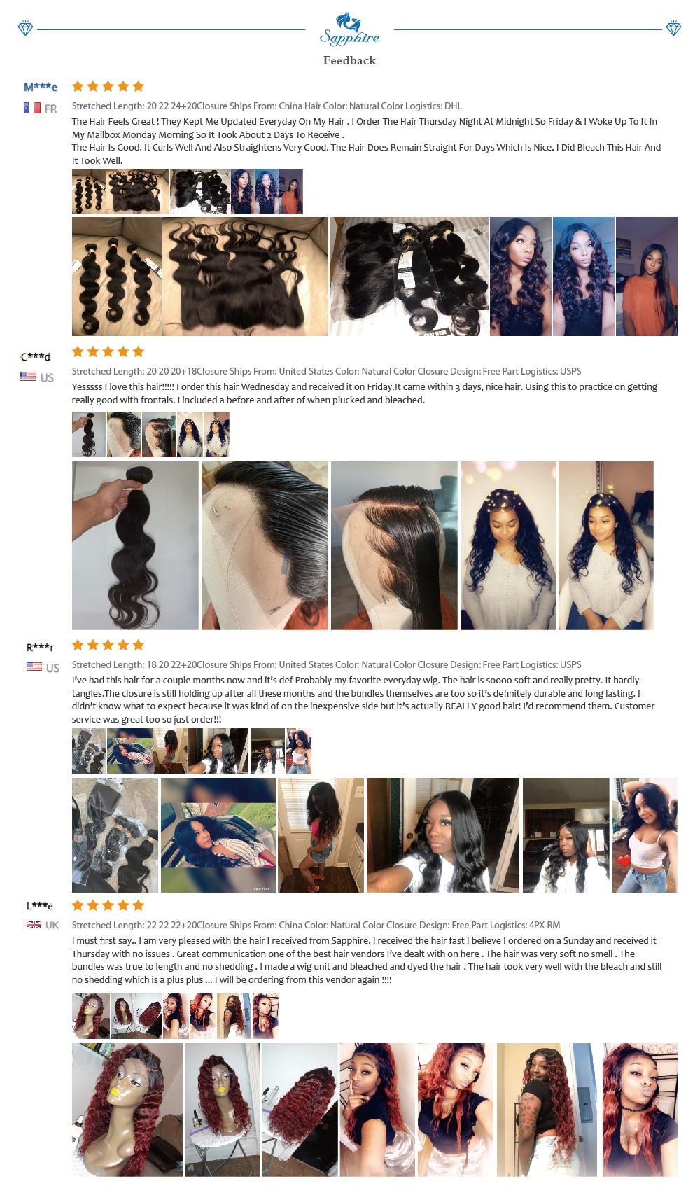 H2db70f51d3c8494091c547df0d406f7cv Sapphire Brazilian Hair Weave Bundles Body Wave Bundles With Frontal Human Hair 3 Bundles With Closure Frontal Hair Extension
