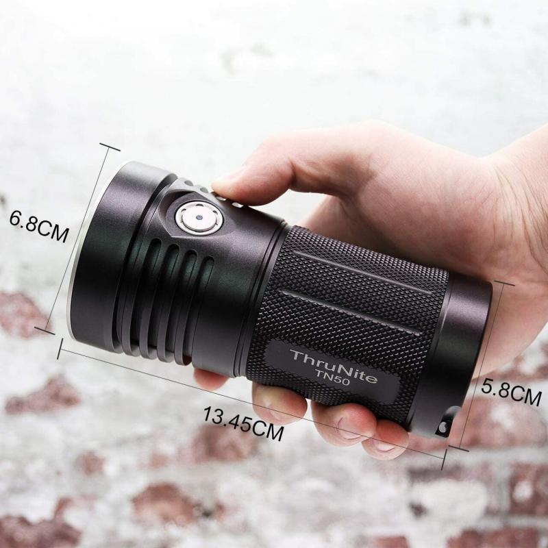 thrunite tn50 lanterna 16340 lumens quatro cantos 01