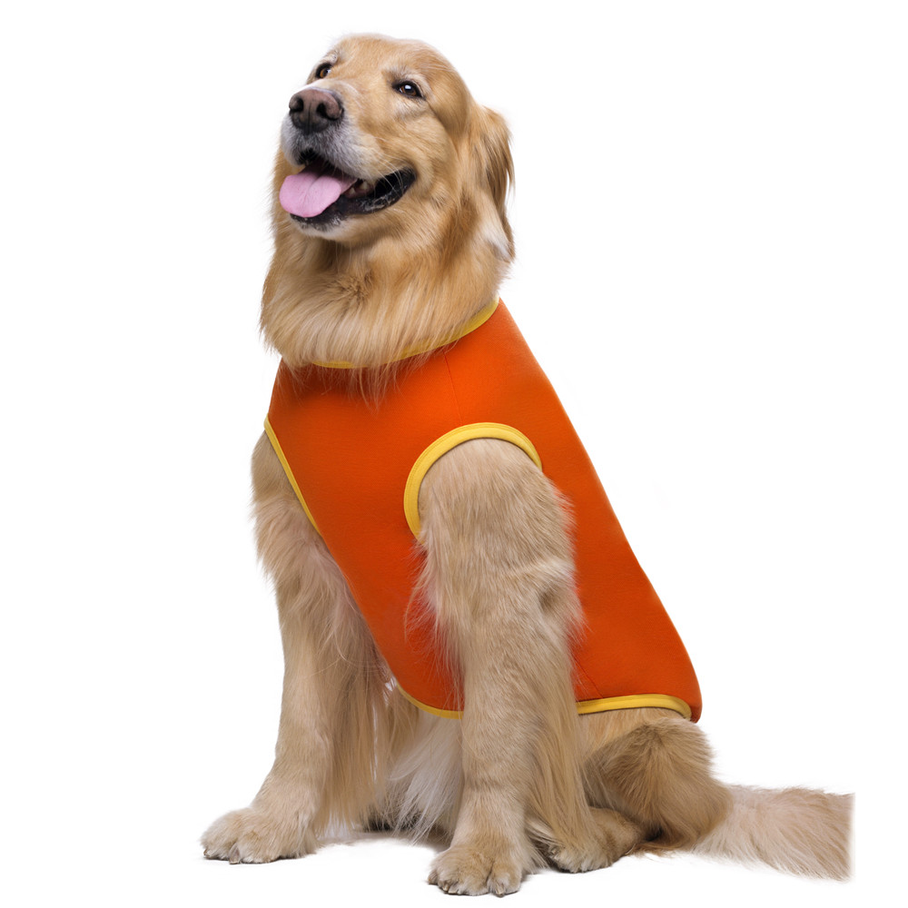 2020 Summer Dog Clothes Shirt For Dogs (10)