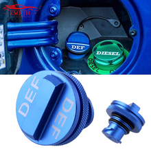 Magnetic Dodge Ram Diesel Fuel DEF Cap For Exhaust Fluid 2013 2014 2015 2016 2017 1500 2500 3500