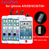 AAA Quality for iPhone 6 6S 5S iPhone 6 6S Plus LCD Display Touch Screen Digitizer Assembly Pantalla For iPhone 6 lcd
