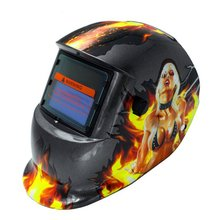 Automatic Variable Photoelectric Welding Mask Welder Argon Arc Protective Labor Protection Screen