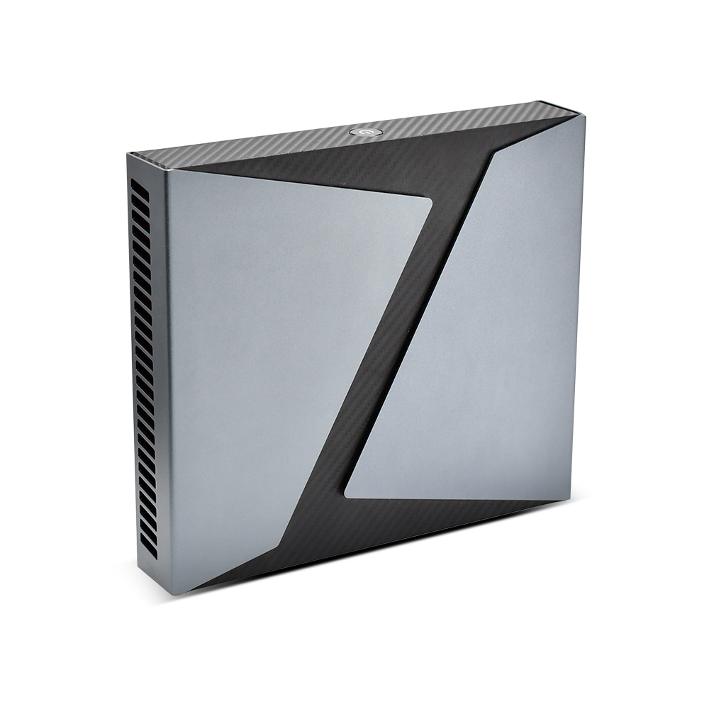 TOPTON Gaming Mini PC Intel Core i9-9980HK i7-9750H i5-9300H GTX 1650 2*DDR4 Desktop Computer Windows 10 4K HD DP Type-C WiFi 5