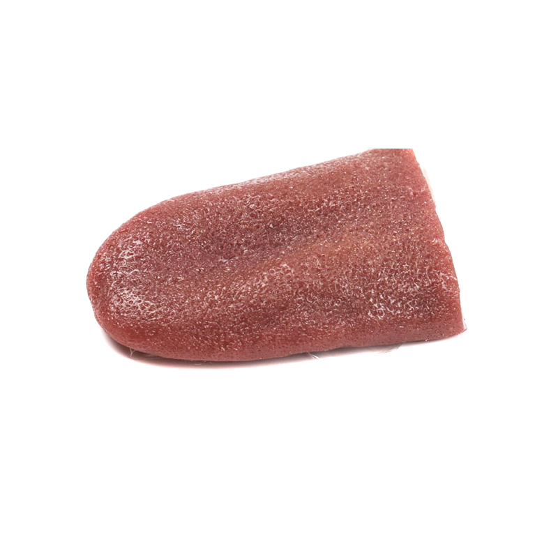 Prank Toys Cosplay Accessories Realistic Fake Tongue Joke Prank Magic Tricks Halloween Horrific Prop EIG88