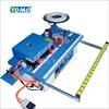Timmerman Hout Handleiding Kantenaanlijmer Machine Yomo MY70 Met Rand Trimmer Trimmen Snijden Houtbewerking 45Kg