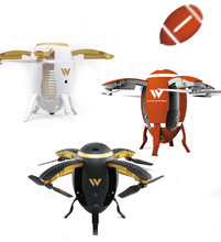 RC Drone Wifi FPV RC Foldable Selfie Egg Drone HD Camera 2.4G attitude hold RC pocket toy mini racing quadcopter Xmas Gifts