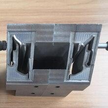 Molde de borracha para geladeira/de geladeira/molde de articulação/de conexão