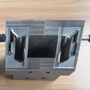Image 1 - Moule de soudure de joint en caoutchouc de réfrigérateur/réfrigérateur/moule de joint/se relient meurent
