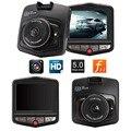 HD 1080 P Mini Carro DVR 120 Graus Lente Detector Auto Condução Gravador De Vídeo Registrator Night Vision USB Camcorder