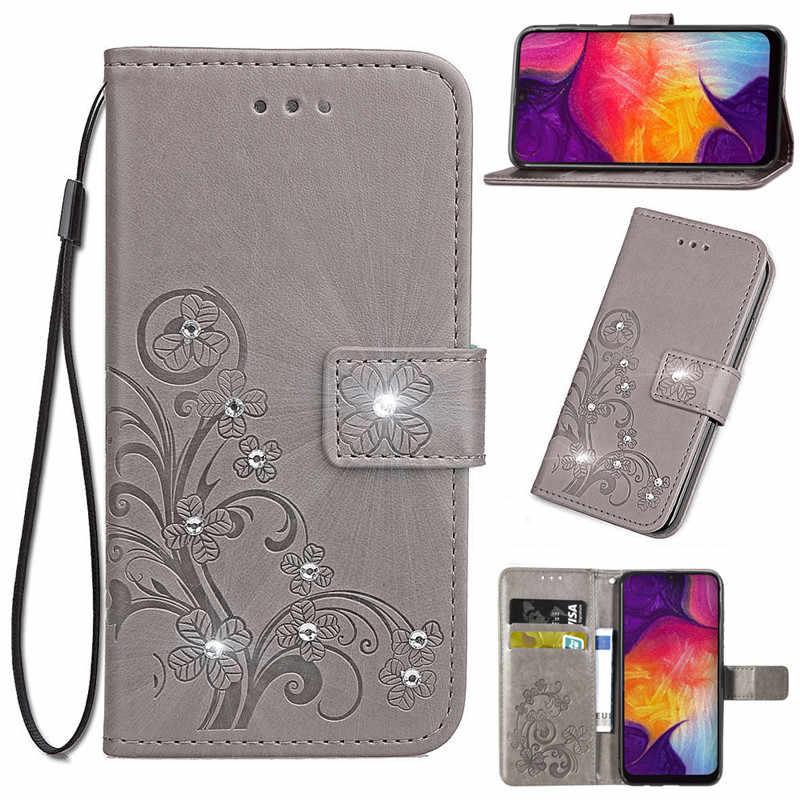 Bao Da Dành Cho Samsung Galaxy Samsung Galaxy A10 A10s A20e A20s A30s A40 A50 A70 A80 J2 Core J3 J5 J7 J1 2016 2017 J6 J4 Plus 2018 Dạng Flip Case
