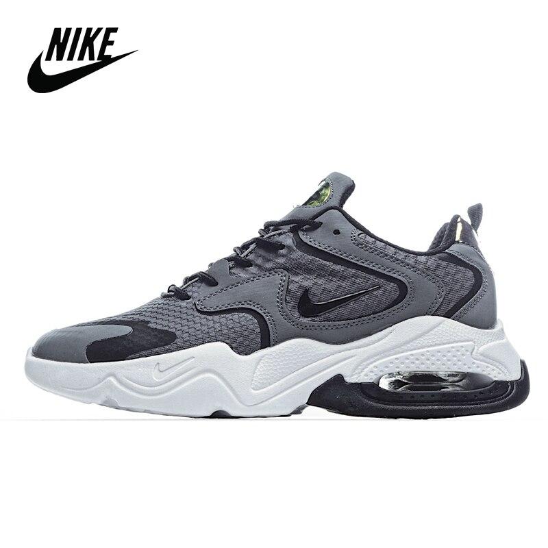 Galleria fotografica Originale <font><b>Nike</b></font> Air Max 2X 2020 <font><b>Nike</b></font> retro cuscino d'aria scarpe vecchie scarpe da corsa degli uomini di formato 40-45 CK2943-102