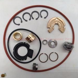 Image 1 - K14 Turbo parts kits de reparación/kits de reconstrucción, 074145701A/074145701C/53149887018/53149707018 proveedor AAA turbocompresor piezas