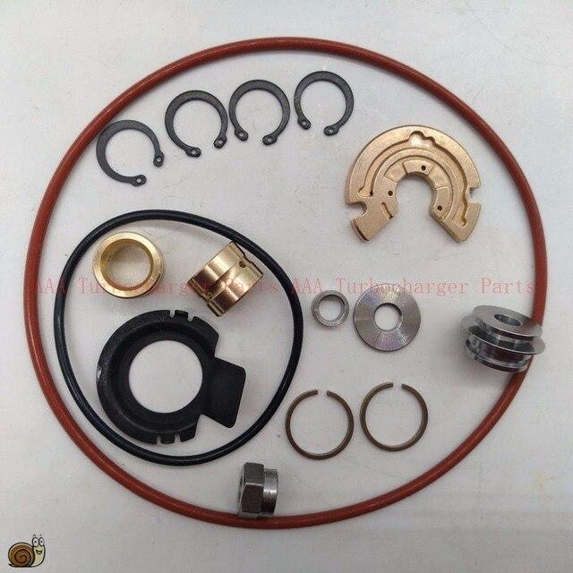 K14 Turbo parts kits de reparación/kits de reconstrucción, 074145701A/074145701C/53149887018/53149707018 proveedor AAA turbocompresor piezas