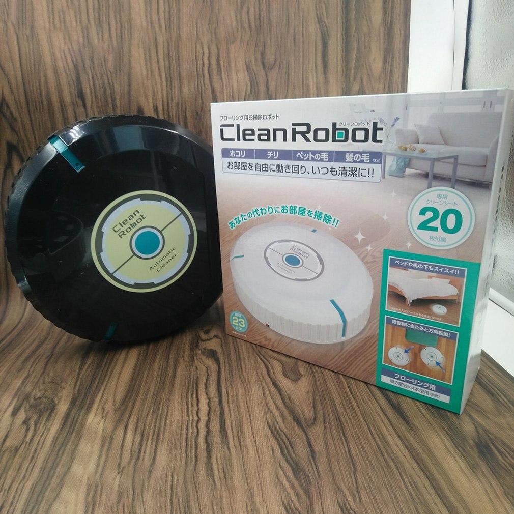 Robotic Staubsauger Haushalt Kehrmaschine Japan Automatische Induktion Wiederaufladbare Reinigung Maschine