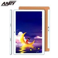 Tablet 10.1 pollici Android 10 Tablet PC IPS HD Display Quad Core processore 2GB RAM 32GB ROM 2MP 5MP doppia fotocamera 5000mAh WiFi GPS