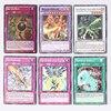 216pcs set Yu Gi Oh Game Cards Anime Style Japan Cartoon Yugioh Collection Card Box Kids Boys Toys For Children Figure Cartas flash sale