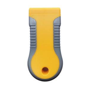 Image 4 - CNGZSY Window Cleaner Glue Scraper Car Paint Scratch Remover Ceramic Glass Oven Retractable Spatula with 40pcs Blades E16+40M