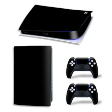 Decal-Cover Skin-Stickers Console Digital PS5 Sony Playstation-5 Edition-Game for Anti-Scratch