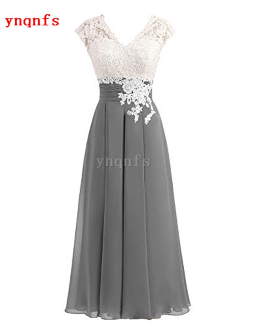 Boutique Sukienka Prom, Calf Length Mermaid Dress Multiple Colors Dresses Woman Party Night Sweet Neckline Plus Size Gala Dress