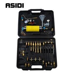 Brandstof Injector Reiniger Niet-Ontmantelen EFI Throttle Wassen Tool Kit Benzine Auto Service Nozzle Autoservice Schoonmaken