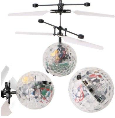 Mini Drone Halolo volant induction quadrirotor RC Drone Mini capteur infrarouge hélicoptère avion RC jouet Drone meilleur cadeau jouet 5