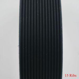 Image 4 - بولي الخامس حزام 200J PJ508 15 الأضلاع ل كورس الهواء M25Y باراموتور المحرك