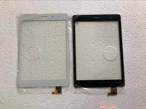 New Explay sQuad 7.82 3G Capacitive touch screen panel Texet TM-7855 TM-7855 3G Digitizer 078002-01a-v2(China)