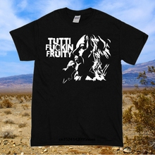 Details about  Tutti Frutti T Shirt - Devils Rejects 1000 Corpses Metal Horror Rob Zombie