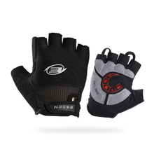 Men Women Half Finger Cycling Gloves Anti-slip Wear-resisting Breathable Anti-shock Sports Gloves MTB Bike Bicycle Glove