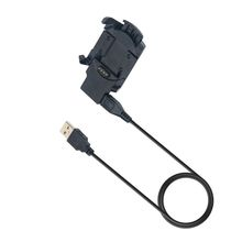 Fast Charging Cable USB Data Charger Adapter Cable Power Cord For Garmin Fenix 3 / HR Quatix 3 Watch Smart Accessories