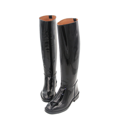Aoud Horse Riding Boots Paint cowhide Leather Lining Dressage boots Equestrian Boots Unisex Customized Horse Riding Equipment