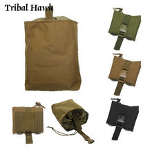 Molle-Bag Airsoft Military Mag Hunting Tactical Camping Waist-Pouch Recovery Folding