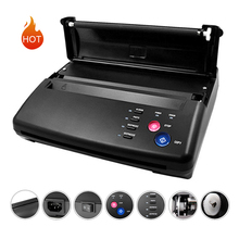 Copier Tattoo-Transfer-Machine Thermal-Stencil-Maker for Carbon-Papier-Supply Drawing
